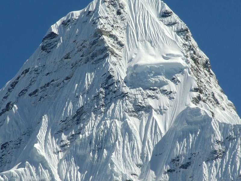 Amadablam Expedition