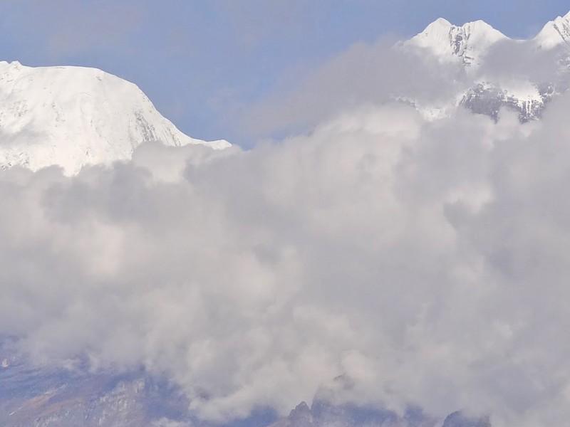 Nepal Makalu Trekking